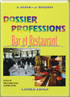 DOSSIER PROFESSIONS - Bar et Restaurant