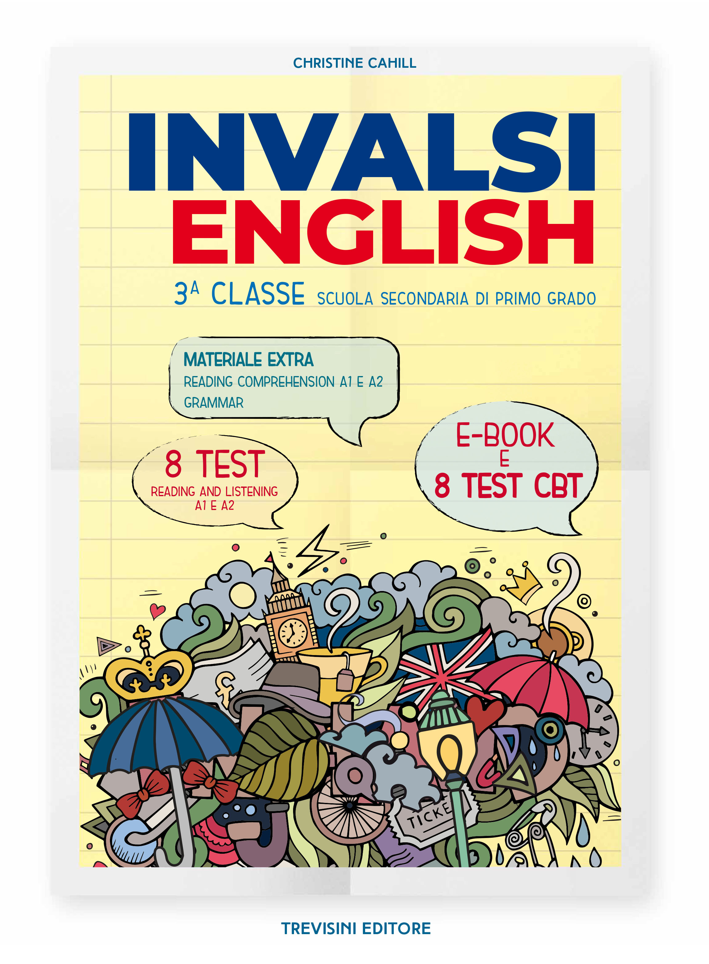 Invalsi English 2021