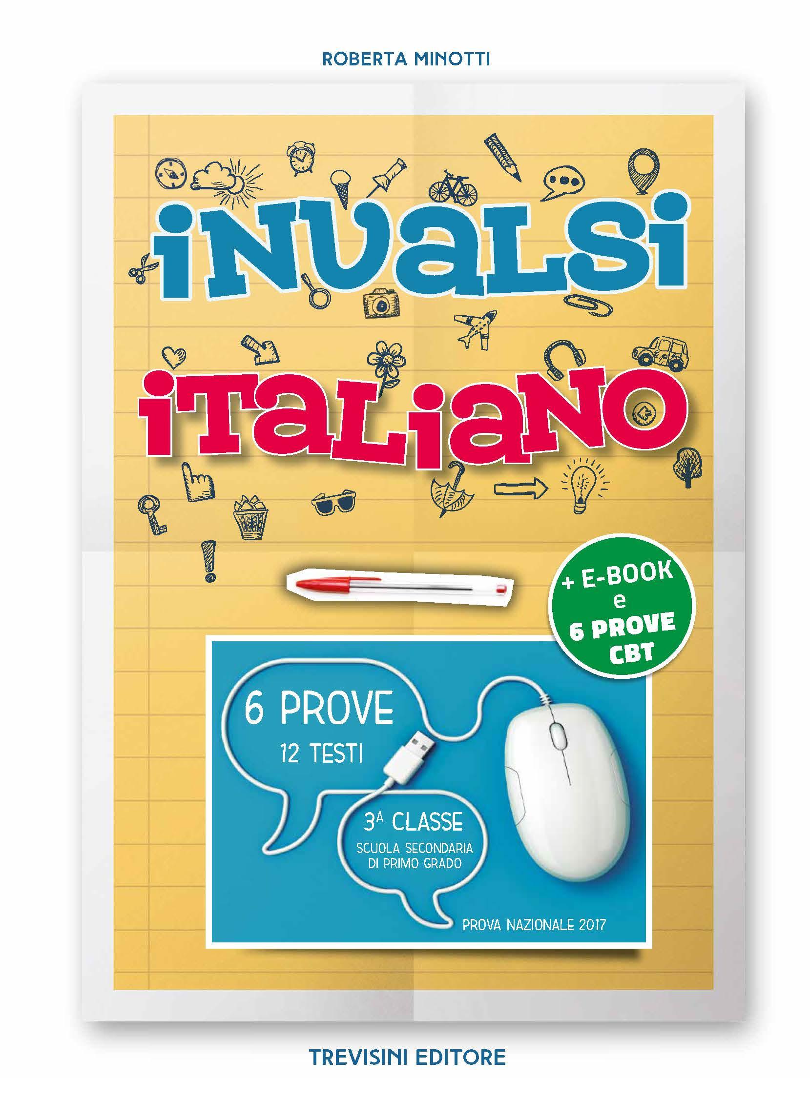 INVALSI ITALIANO 2018 MINOTTI