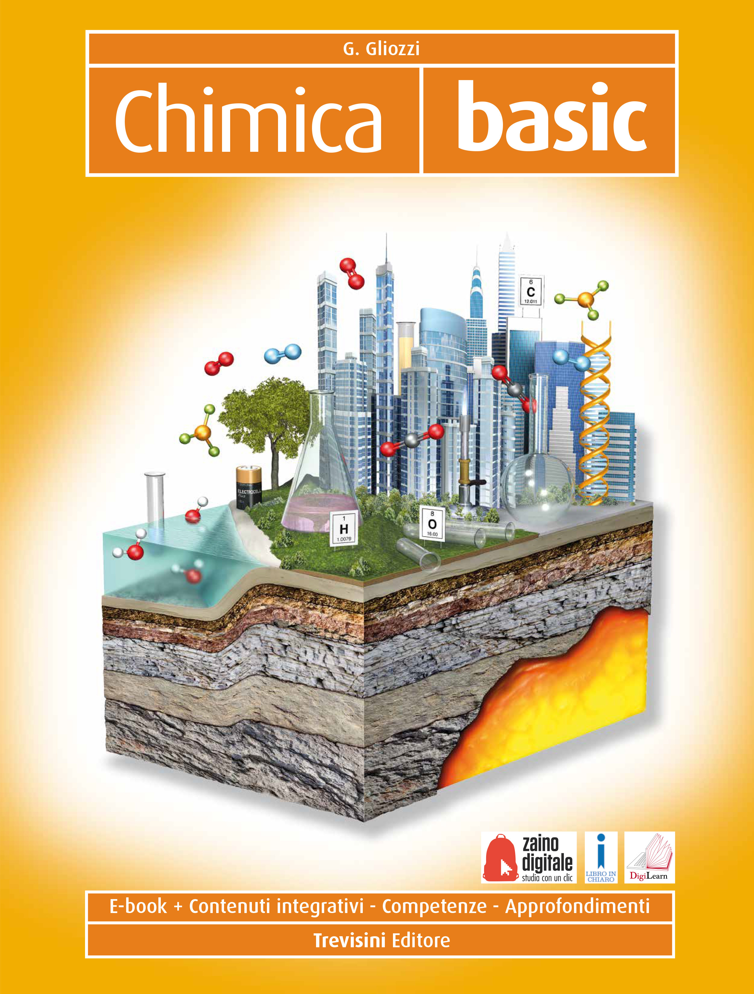 Chimica basic