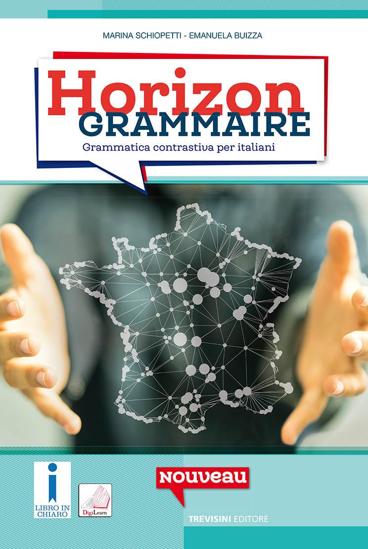 Horizon Grammaire NOUVEAU