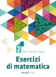 Esercizi di matematica Ed. 2016