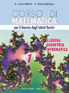 Corso di matematica  IT - Algebra - Geometria - Informatica