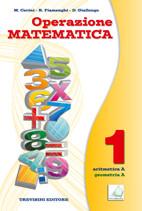 Operazione matematica - Volumi Unici a stampa