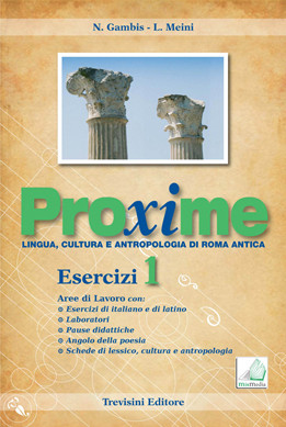 Proxime - Lingua, cultura e antropologia di Roma antica