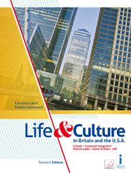 LIFE & CULTURE in Britain & the U.S.A.