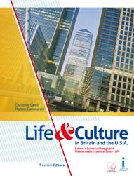 LIFE & CULTURE in Britain & the U.S.A.
