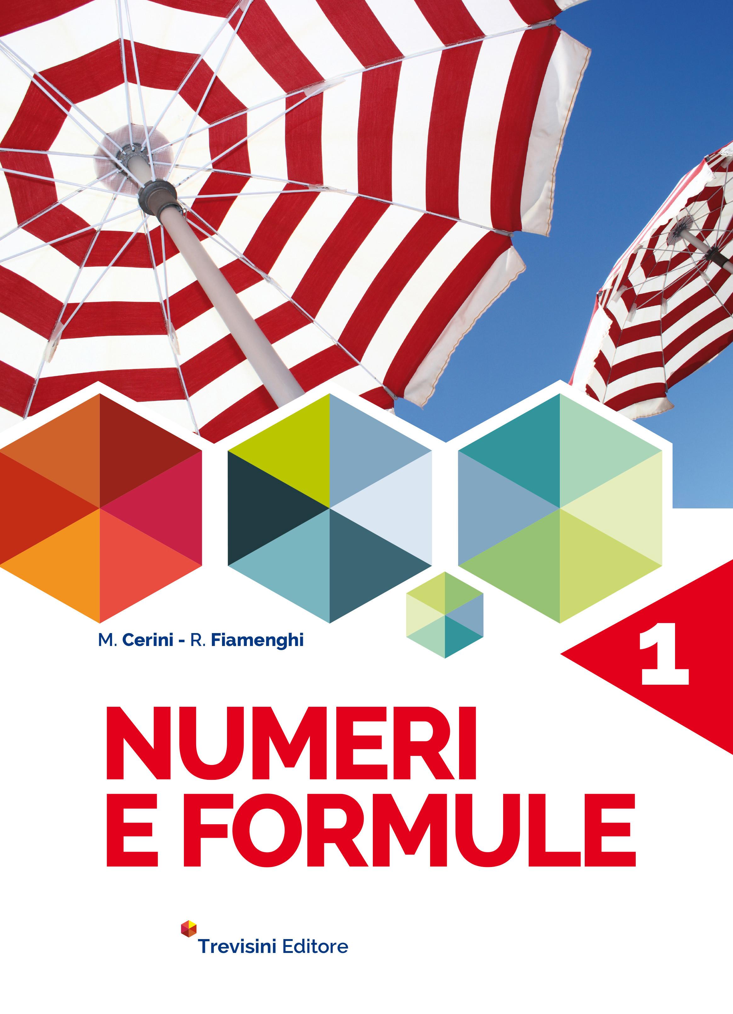 Numeri e formule Ed. 2016