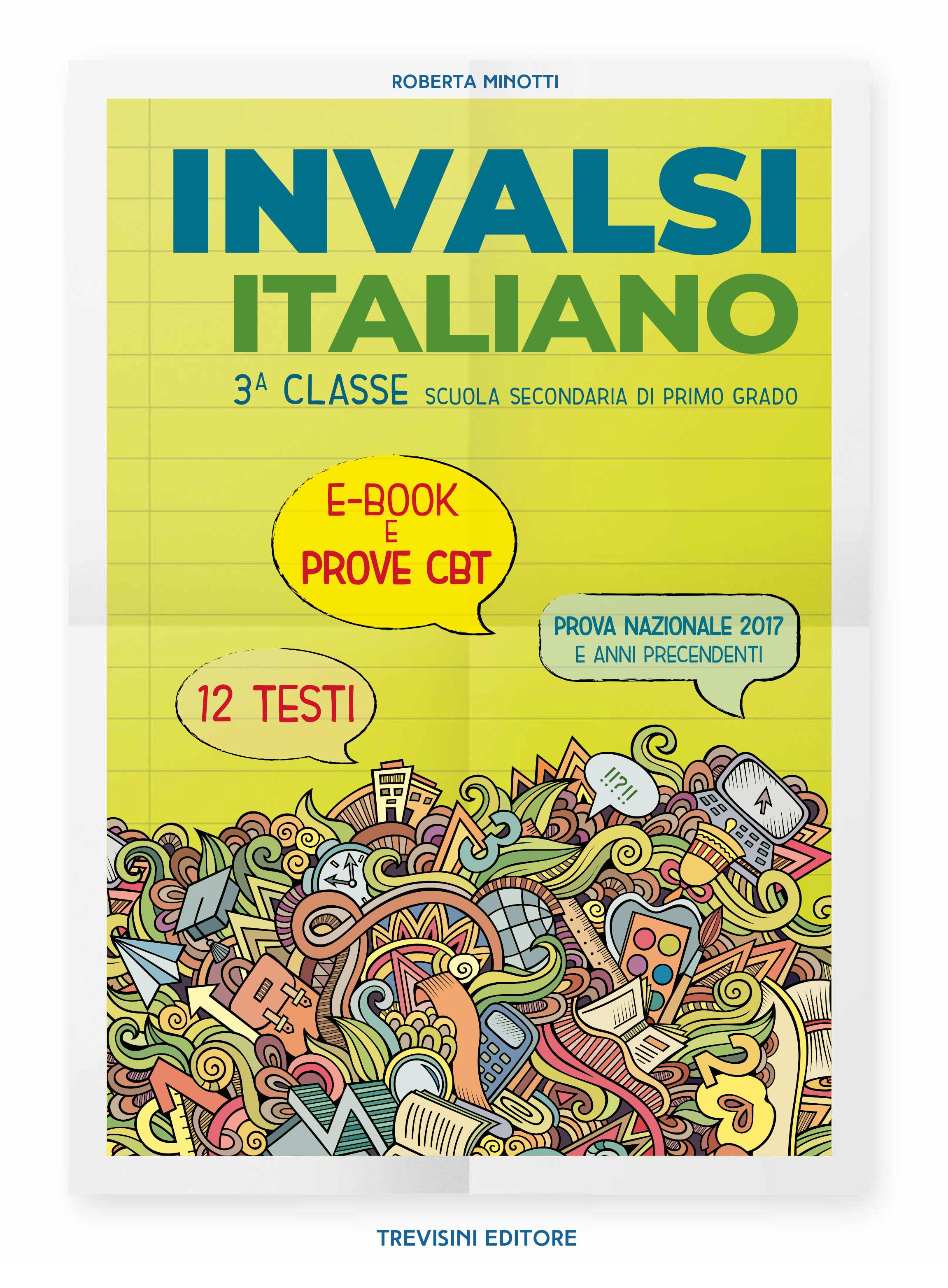 Invalsi Italiano 2021