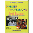 DOSSIER PROFESSIONS - Bar et Restaurant
