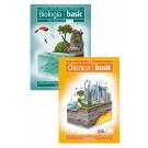 Biologia basic + chimica basic