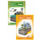 Scienze della terra basic + chimica basic
