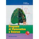 Proposte di Matematica e Scienze
