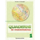 Quaderni di Matematica - Nuova Edizione