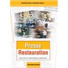 Presse Restauration
