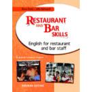 Restaurant and Bar skills