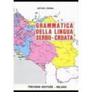 Grammatica della lingua Serbo-Croata + Chiave