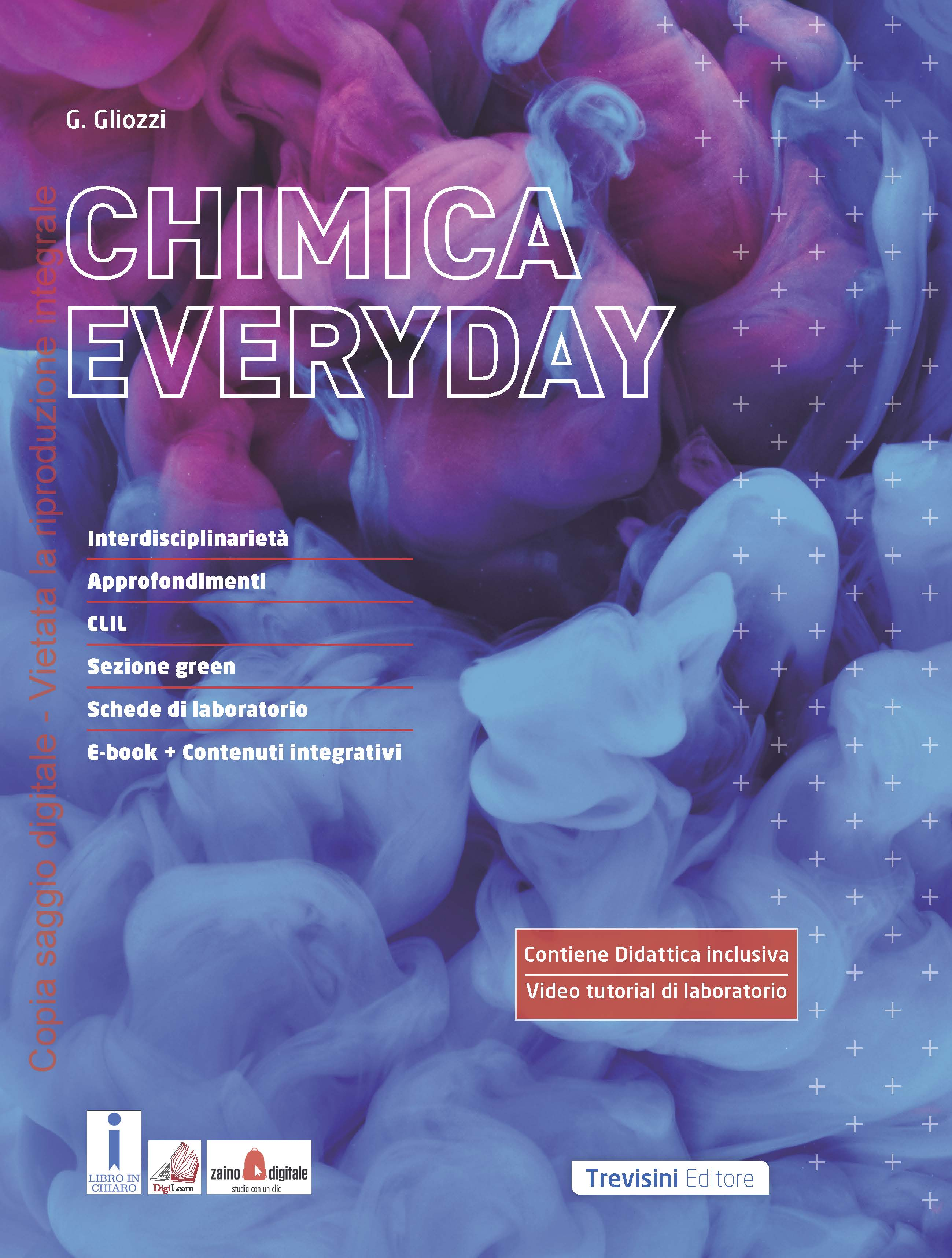 Chimica everyday